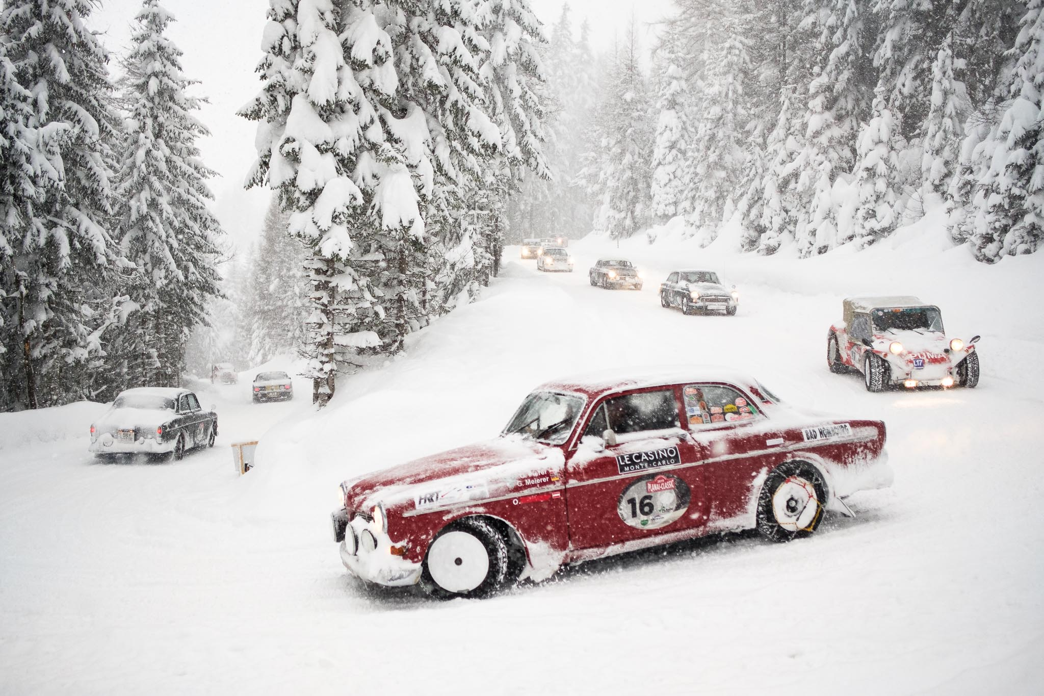 Planai Classic Rally
